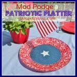 Mod-Podge-a-Patriotic-Platter