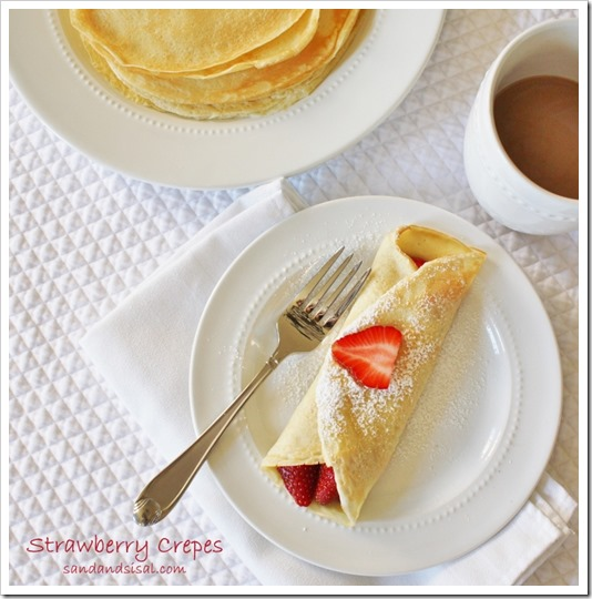 Strawberry Crepes by Sand & Sisal[6]
