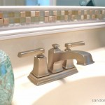 A Woman's Guide to Installing a Faucet