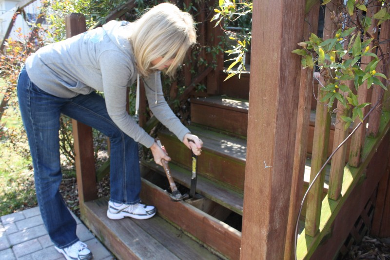 A Friend S Guide To Deck Repair
