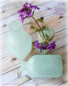 DIY-Sea-Glass-Vases