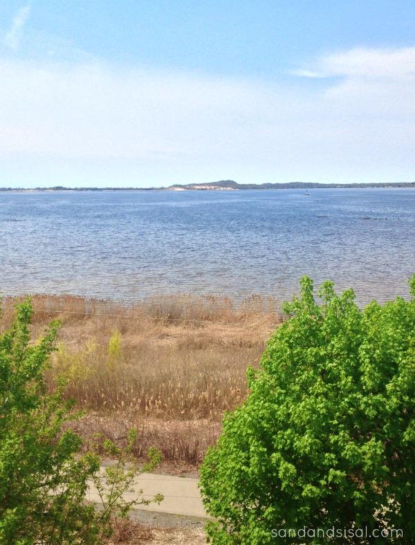 Lake Muskegon