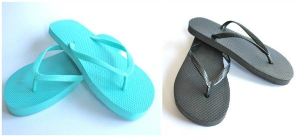 Basic Flip flops