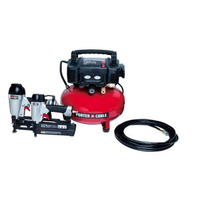 Porter Cable Combo Kit Home Depot