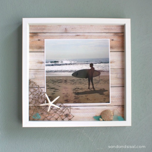 Make a Shadow Box