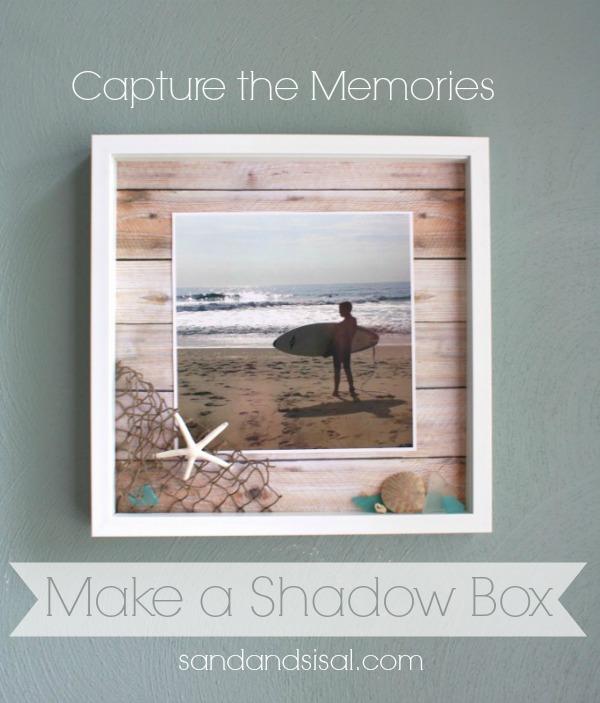 Make a Shadow Box