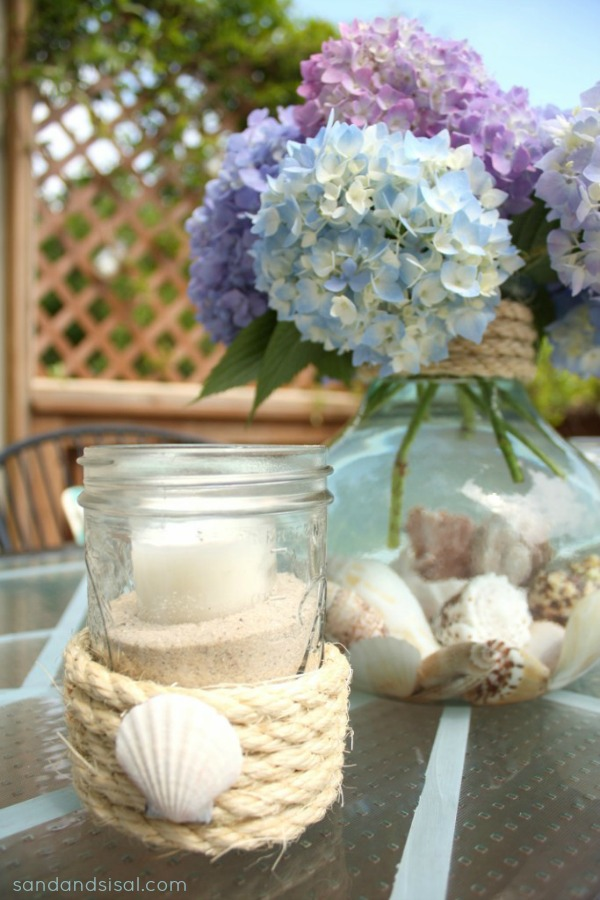 Simple-Summer-Centerpiece