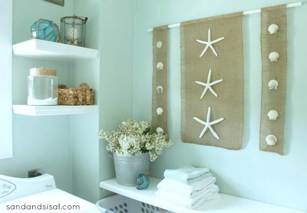 Once You Gather All Your Supplies, This DIY Wall Art Will Take You Less  Than 30 Minutes.