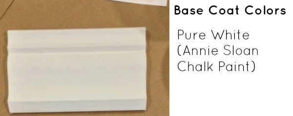 Base Coat Color- ACSP Pure White
