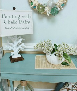 Painting-with-Chalk-Paint