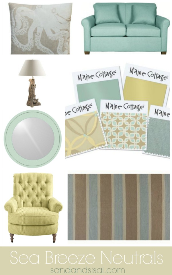 Sea Breeze Neutrals