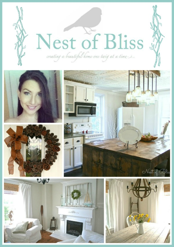 Nest of Bliss