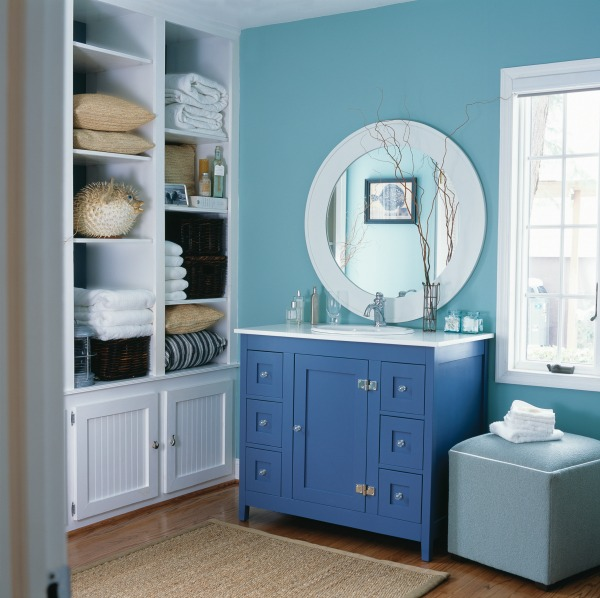 Add Color to Your Life + Maine Cottage Giveaway