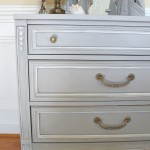 Chalk Paint® Dresser Makeover (Part 1)