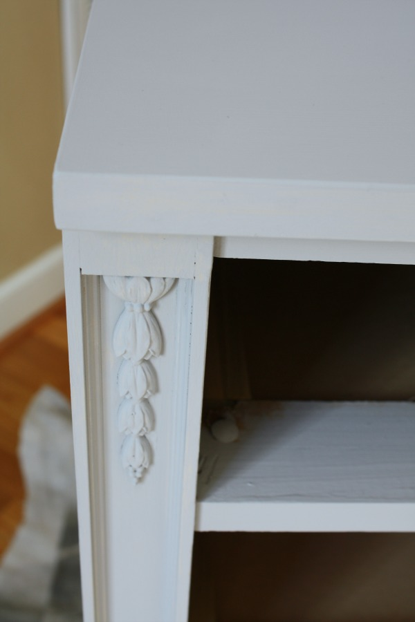 furniture painted with chalk paintChalk Paint Dresser Makeover Part 1  Sand and Sisal