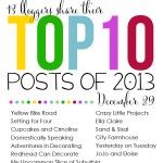 top ten posts blog hop