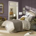 Exclusive Plum - Bedroom