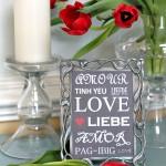 4 Valentine's Printables