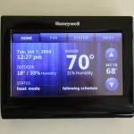 Voice Controlled Smart Thermostat