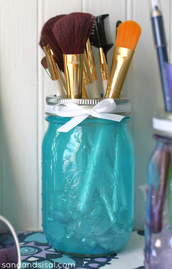 Mod Podge Sheer Colors - Aqua