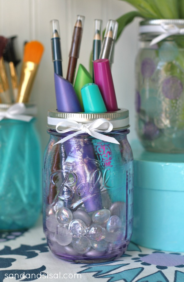 Mod Podge Sheer Colors- Purple