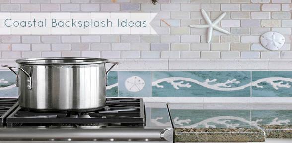 Coastal Backsplash Ideas slide