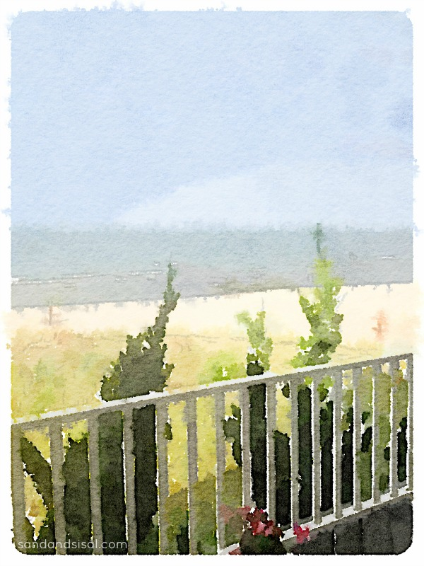 Waterlogue - Bay View