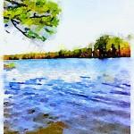 Waterlogue - Riverfront