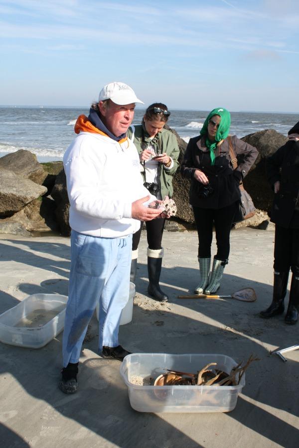 Eco Beach Tour
