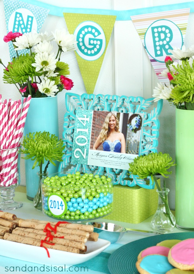 Graduation Party Decorations - Shutterfly Graduation Invitations