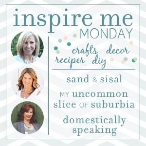 Inspire Me Monday 300