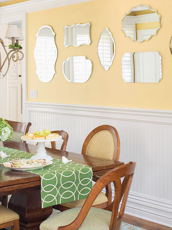 5 Ways To Fill A Blank Wall Sand And Sisal
