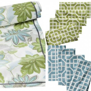 Threshold Table Linens