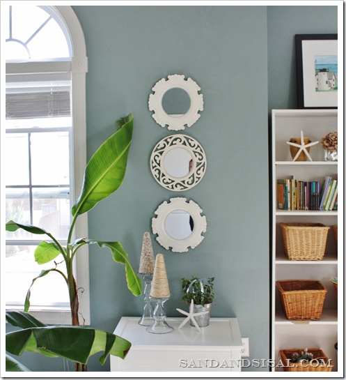 Coastal Decor Done Right - Atmospheric Color Palette
