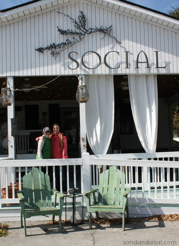 Tybee Social Club