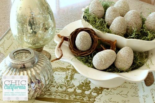 german-glass-glitter-Easter-eggs