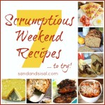 7 Scrumptious Weekend Recipes to Try