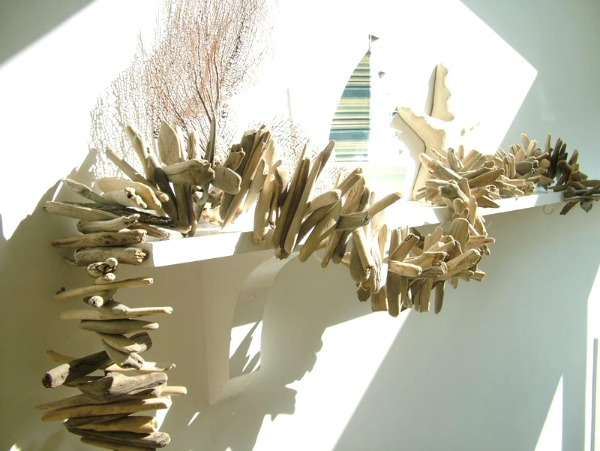 15 Driftwood Crafts Sand And Sisal