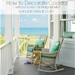 How to Decorate Coastal