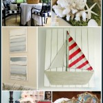 Summer Coastal Decor Projects