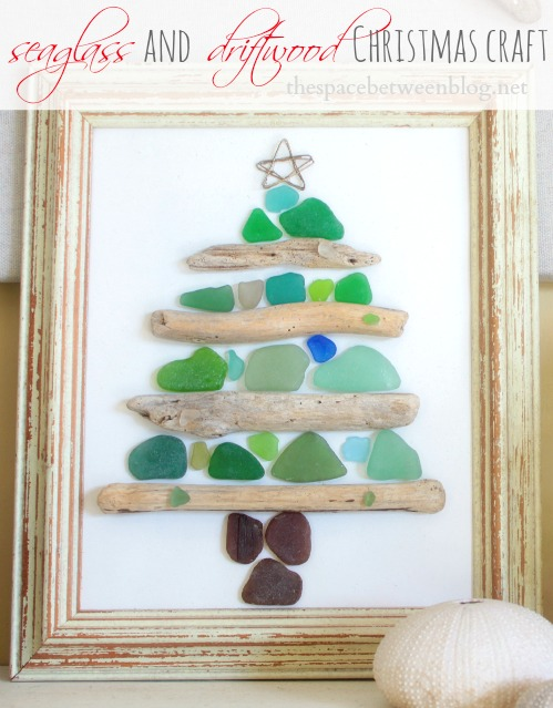 seaglass-driftwood-craft