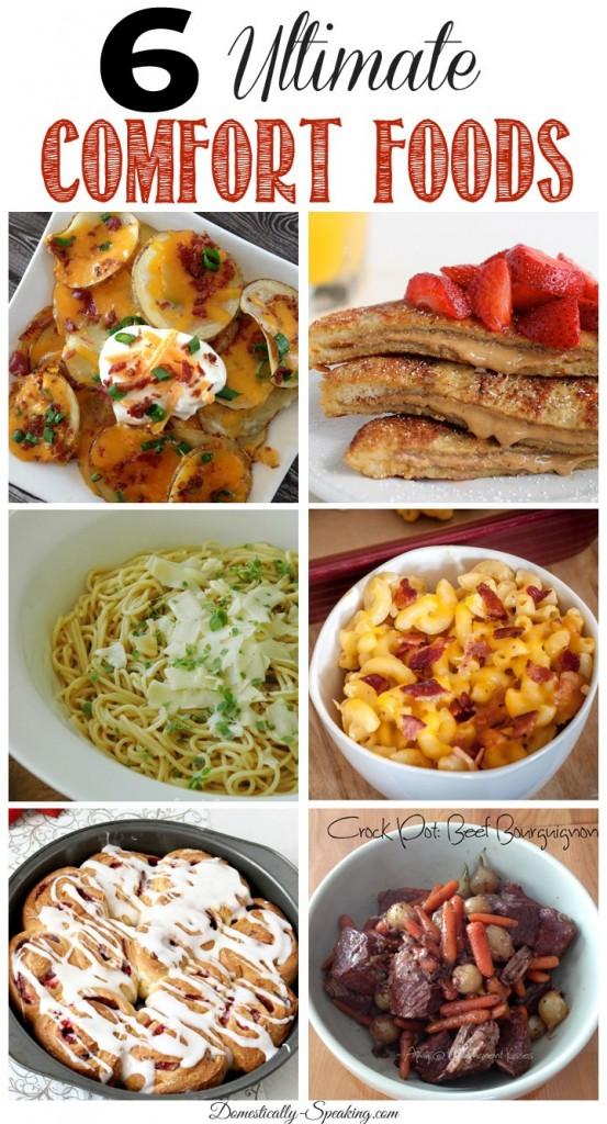 6-Ultimate-Comfort-Foods