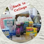 Back to College Essentials + Giveaway