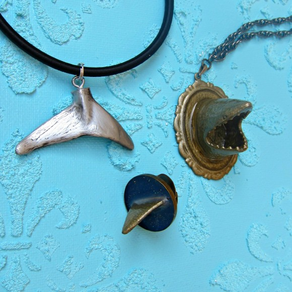 DIY-Shark-Jewelry