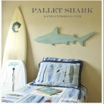 Celebrating Shark Week: Pallet Shark