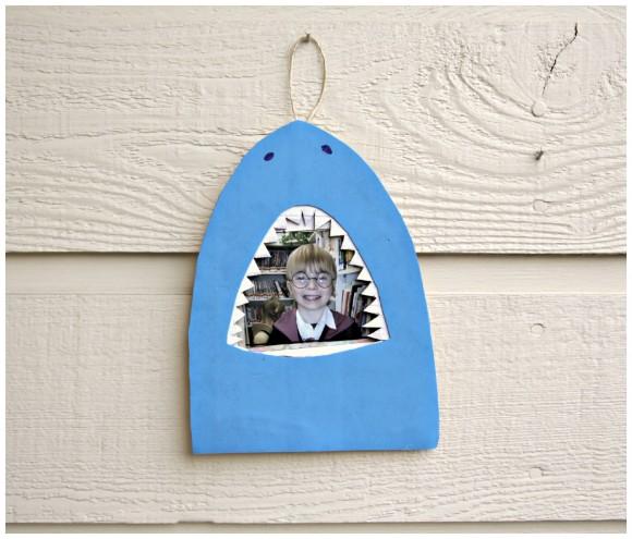 diy-shark-frame