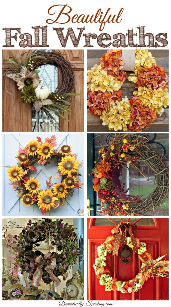 6-Beautiful-Fall-Wreaths