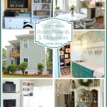 6 Gorgeous Room Reveals & Makeovers