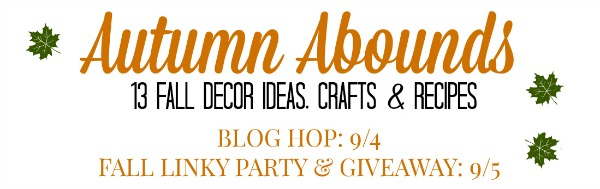 Autumn Abounds Fall Blog Hop 2014 (1)