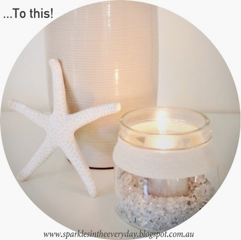 Coastal Candle